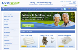 Apriadirect.com